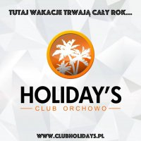 Club Holidays Orchowo