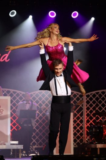 Tribute to Dirty Dancing-2838